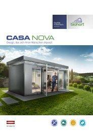 Biohort CASA NOVA