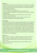 Sample Nursing Research Proposal - Page 2