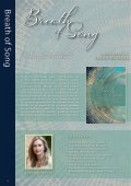 OUP Women Composers Choral Catalogue - Page 4