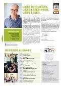 Injoy Köln - WAHN VITAL - Seite 2
