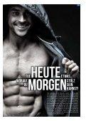 david gym Zürich - news - Seite 3