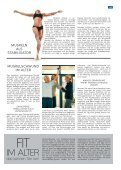 david gym Zürich - news - Seite 5