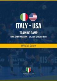 TrainingCamp_ITA-USA