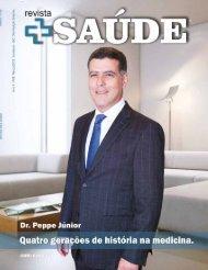 Revista +Saúde - 9ª Edição