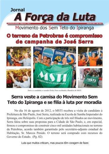 Jornal MSTI 2 EDICAO 2 PRONTO