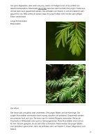 Welche Blätter von Bäumen können wir essen - Page 3