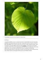 Welche Blätter von Bäumen können wir essen - Page 6