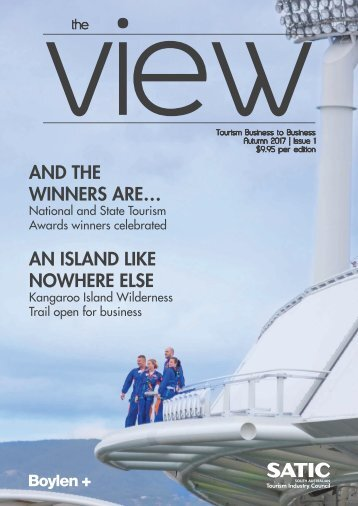 The View - March 2017_Web
