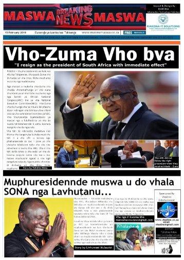 Maswa news 2