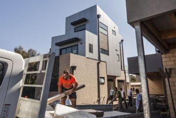 Building Designers Melbourne Dual Occupancy Home Designs Melbourne U2014  Archsign
