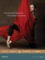 Five Essential Magazines