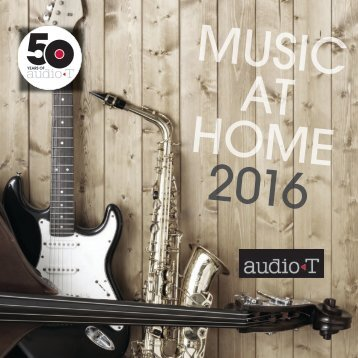 Music at Home Guide 2016