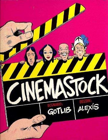 Cinémastock T1