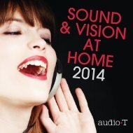 Sound & Vision at Home 2014
