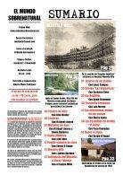 El Mundo Sobrenatural Marzo 2018 - Misteriosas Manos en las Cuevas - Page 3