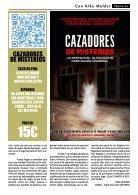 El Mundo Sobrenatural Marzo 2018 - Misteriosas Manos en las Cuevas - Page 5