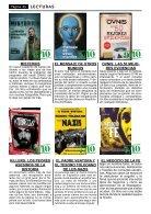 El Mundo Sobrenatural Marzo 2018 - Misteriosas Manos en las Cuevas - Page 6