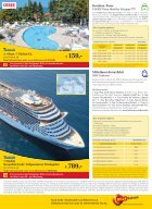 BILLA Reisen Autoreisen-Angebote Postwurf KW11 - Page 4