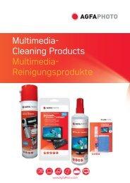 Multimedia - CCM GmbH - Creative Chemical Manufacturers