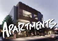 Townhouse Builders Melbourne Townhouse Designs Melbourne — Archsign