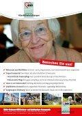 Seniorenwegweiser der StädteRegion Aachen 2018/19 - Page 6