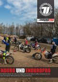 Lernen bei Motocross Enduro und EnduroPRO - Seite 3