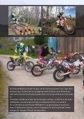 Lernen bei Motocross Enduro und EnduroPRO - Seite 4