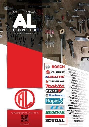 20 sayfa katalog