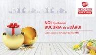 Catalog special Cosuri Paste 2018 low res