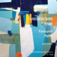 Andrew Bird booklet