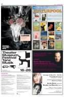 Berner Kulturagenda 2018 N°10 - Page 2