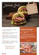 Sorprendere con estrose creazioni di burger - Page 4