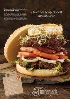 Surprendre avec des creations de burgers qui ont du peps - Page 2