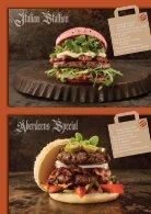 Surprendre avec des creations de burgers qui ont du peps - Page 3
