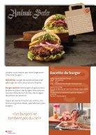 Surprendre avec des creations de burgers qui ont du peps - Page 4