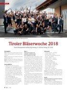 Blasmusik in Tirol - 1 / 2018 - Page 6