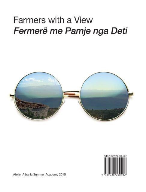 Farmers with a View / Fermerë me pamje nga deti