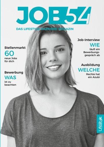 Job54 - FS 2018