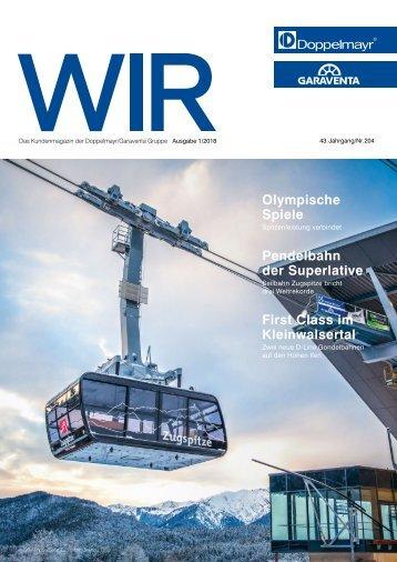 WIR 01/2018 [DE]