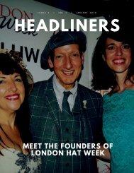 LHW Headliners Meet the Founders