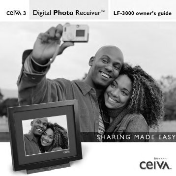 Download CEIVA 3 Owner's Manual