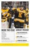 Kingston Frontenacs GameDay March 14, 2018 - Page 3