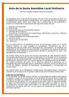 Ciudad del Carmen | No. 7| 2018 - Page 4