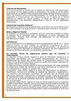 Ciudad del Carmen | No. 7| 2018 - Page 6