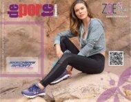Zoe - Deportivo 18