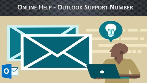 Get Microsoft Outlook EmailHelp +1-855-505-7815