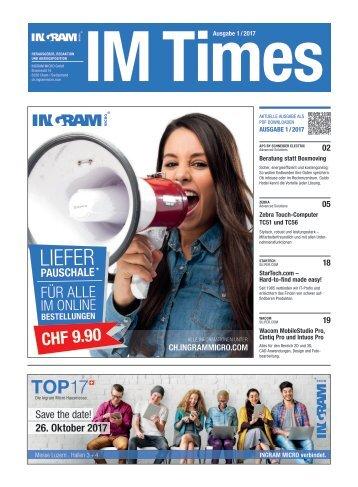 IM Times 1/2017