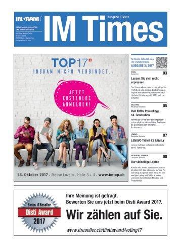 IM Times 3/2017