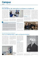 FernUni Perspektive | Ausgabe 63 | Frühjahr 2018 - Page 6