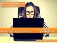 Fix HP Stream Notebook Error Code 0xc0000225